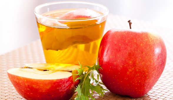 Apple Cider Vinegar Benefits!