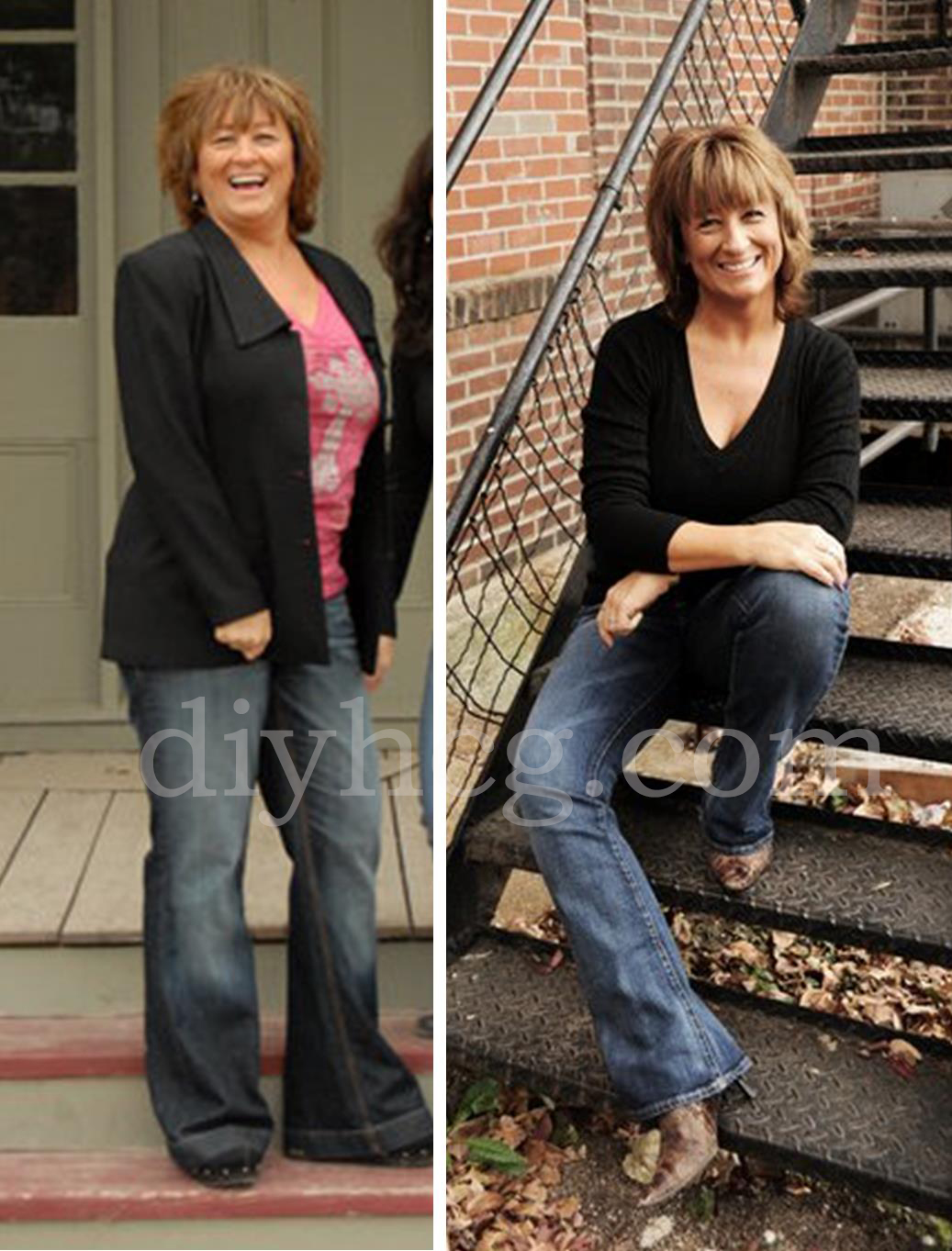 HCG Success Story Pictures - Becky J - Do-It-Yourself HCG ...