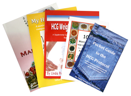 Learn about the best HCG diet books and HCG diet resources by reading this HCG book review page.