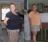 View Emma's incredible HCG Weight Loss Story HERE!
