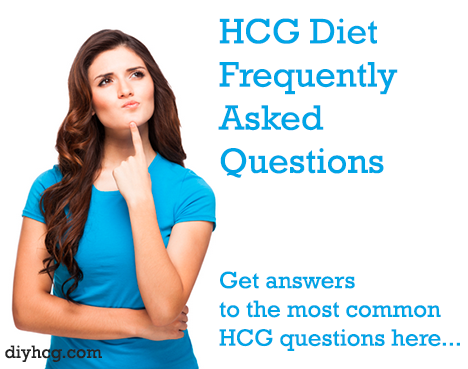 "thumbnail for post titled ""Is the HCG Diet Safe?"""