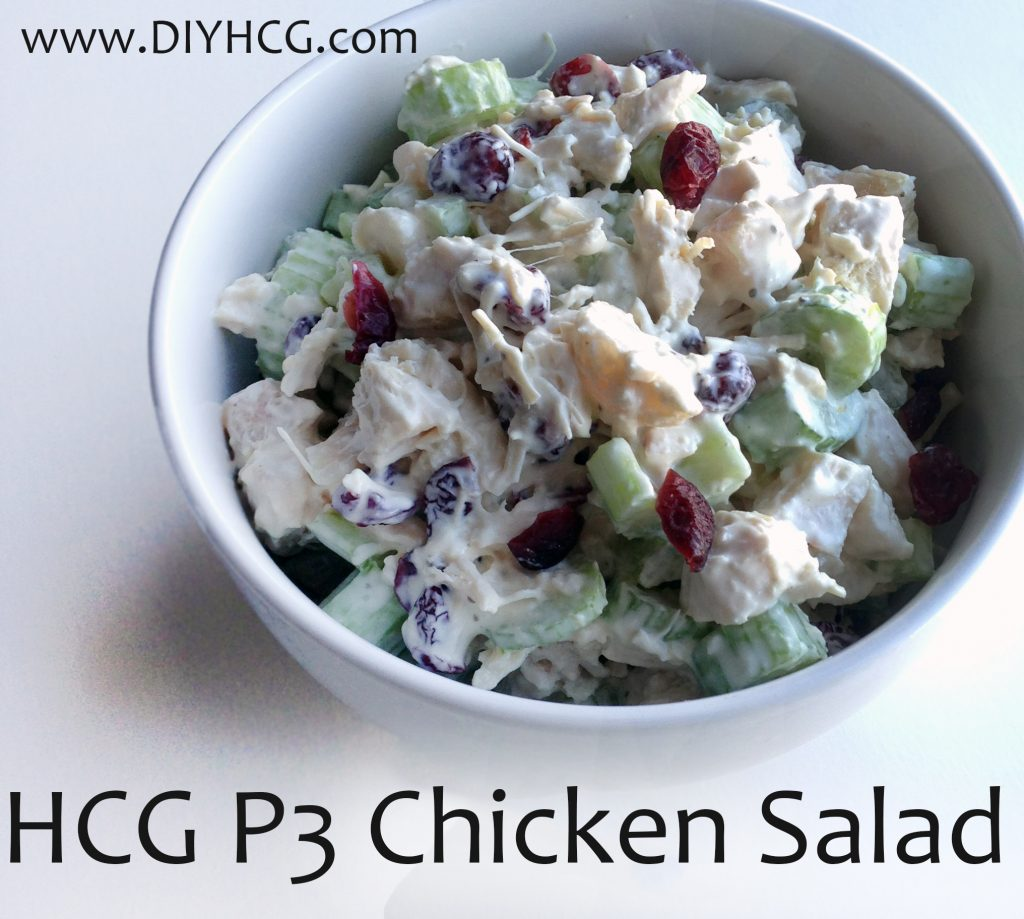 Chicken Salad Do It Yourself Hcg Do It Yourself Hcg