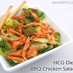 DIY HCG Diet Recipe Phase 2