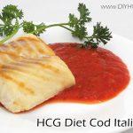 HCG Diet Recipe Phase 2