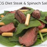 HCG Diet Recipe Phase 2