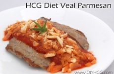 HCG Diet Recipes Phase 2