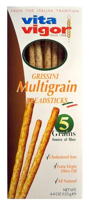 Get 100% protocol approved HCG safe grissini sticks!