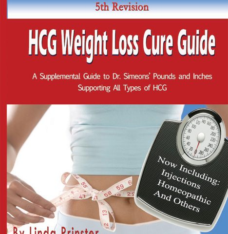 "thumbnail for post titled ""Tools to Make the HCG Diet Easier"""