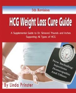 Expert HCG Diet Guide