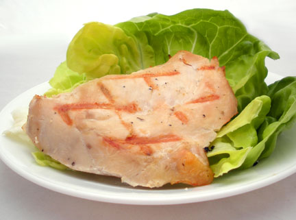 Pre-made meats for the HCG diet make eating healthy super convenient!