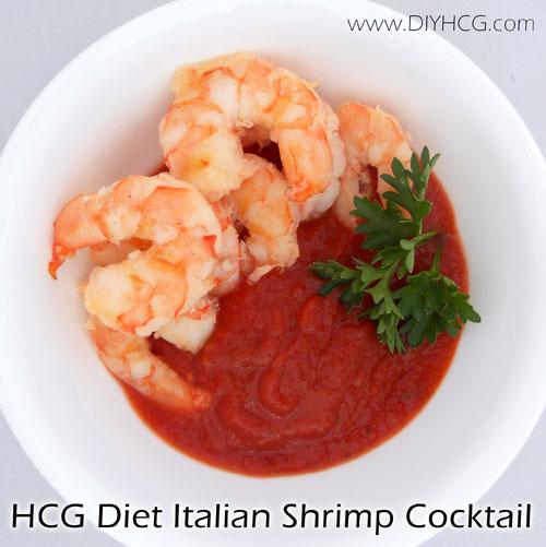 Perfect P2 HCG recipe... love it!