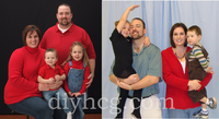Katie and Jason are an inspiring couple, they lost a combined total of over 190 pounds with the diyhcg diet!