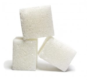 is stevia with dextrose allowed on hcg diet