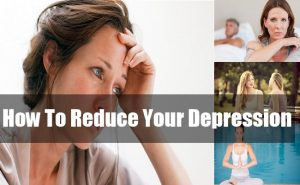 Tips on Depression from DIYHCG