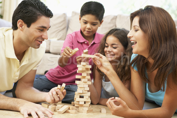 Diy 4 10 18 how to create quality time with your family family diy 4 10 18 how to create quality time with your family family playing game solutioingenieria Choice Image