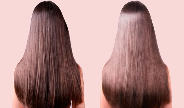 Dull No More 5 At Home Treatments For Shiny Hair Do It