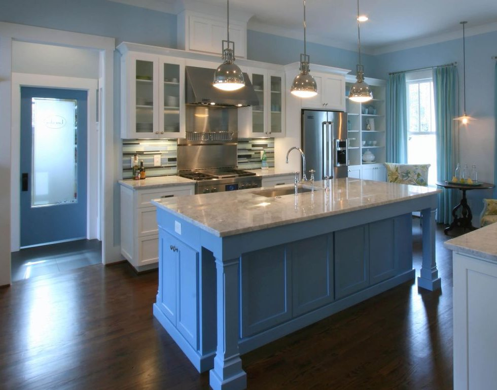 kitchen cabinet colors for small kitchens how to choose the best color for your kitchen do it 18349