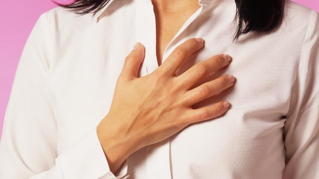 "thumbnail for post titled ""Shocking Heart Health Statistics Every Woman Should Know"""
